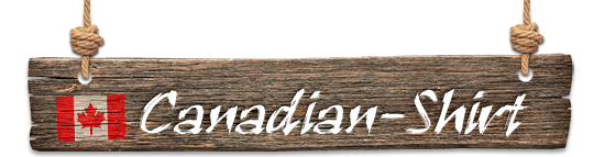 Canadian-Shirt Logo
